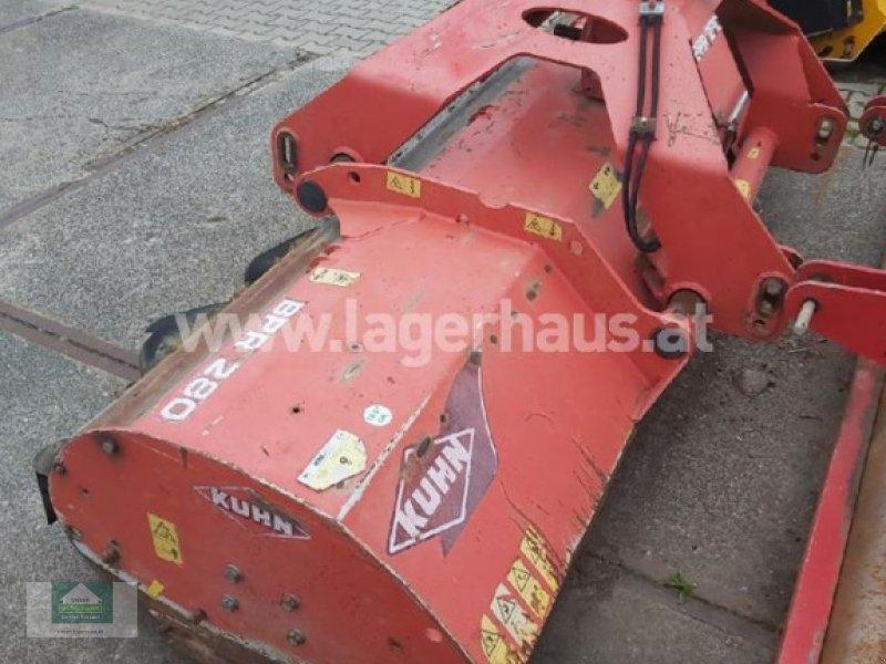 Schlegelmäher des Typs Kuhn BPR 280 F/H, Gebrauchtmaschine in Klagenfurt (Bild 1)