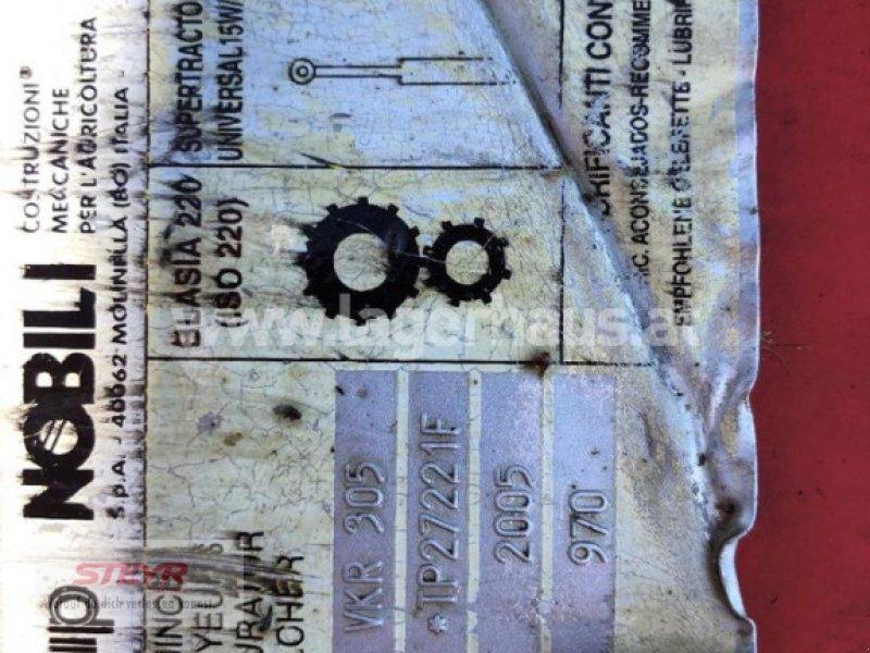 Schlegelmäher typu Kuhn VKR 305, Gebrauchtmaschine v Kilb (Obrázok 5)