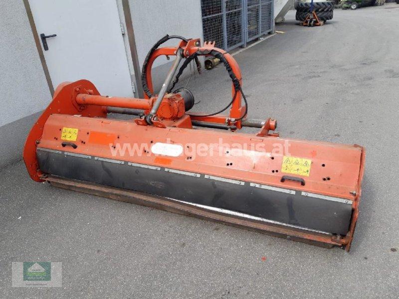 Schlegelmäher typu Maschio BISONTE 230, Gebrauchtmaschine v Klagenfurt (Obrázok 1)