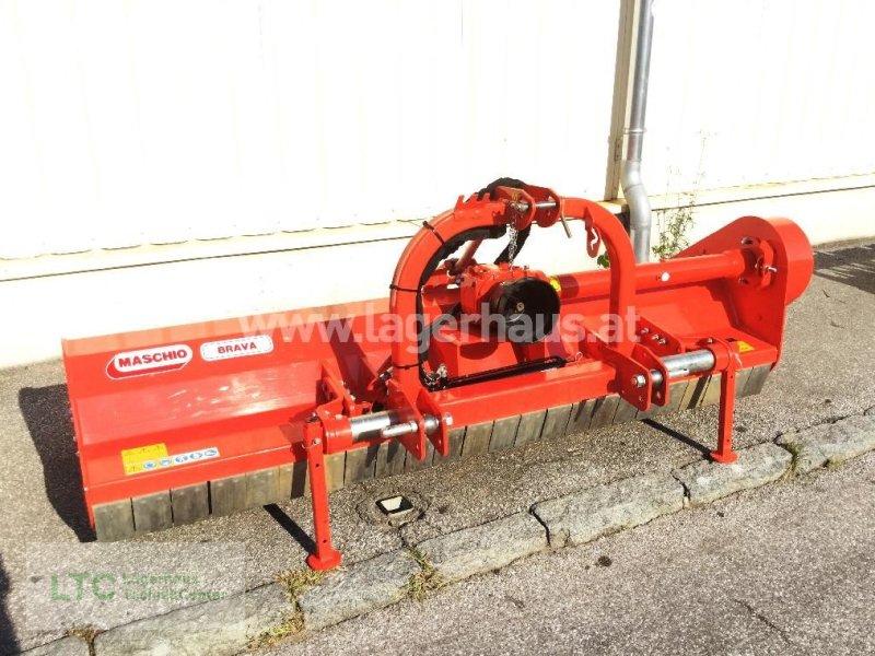 Schlegelmäher des Typs Maschio BRAVA 230L, Gebrauchtmaschine in Kalsdorf (Bild 1)