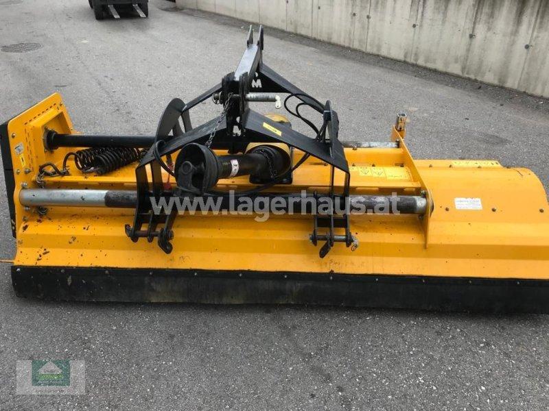 Schlegelmäher des Typs Müthing MU 300 PRO V/H, Gebrauchtmaschine in Klagenfurt (Bild 1)
