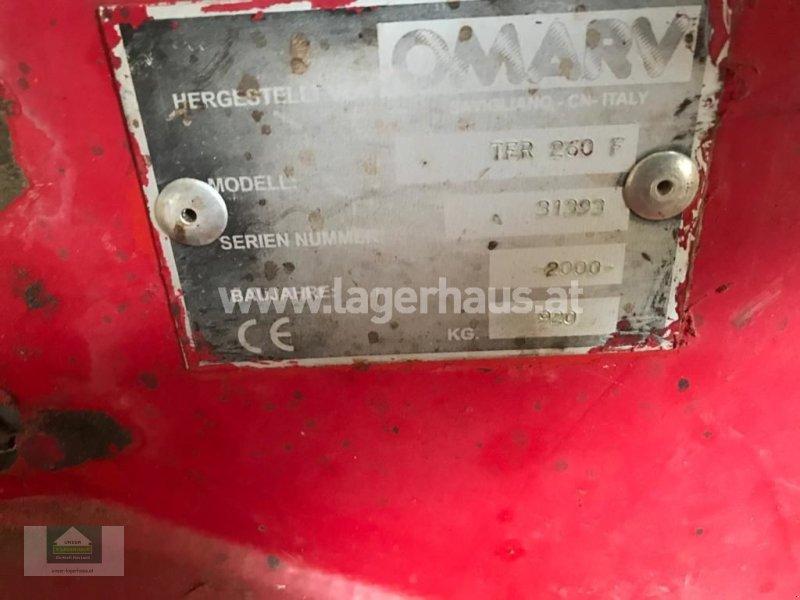 Schlegelmäher des Typs Omarv 260 TFR, Gebrauchtmaschine in Klagenfurt (Bild 2)