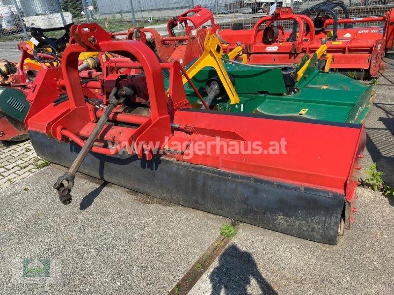 Schlegelmäher des Typs Omarv 300, Gebrauchtmaschine in Klagenfurt (Bild 1)