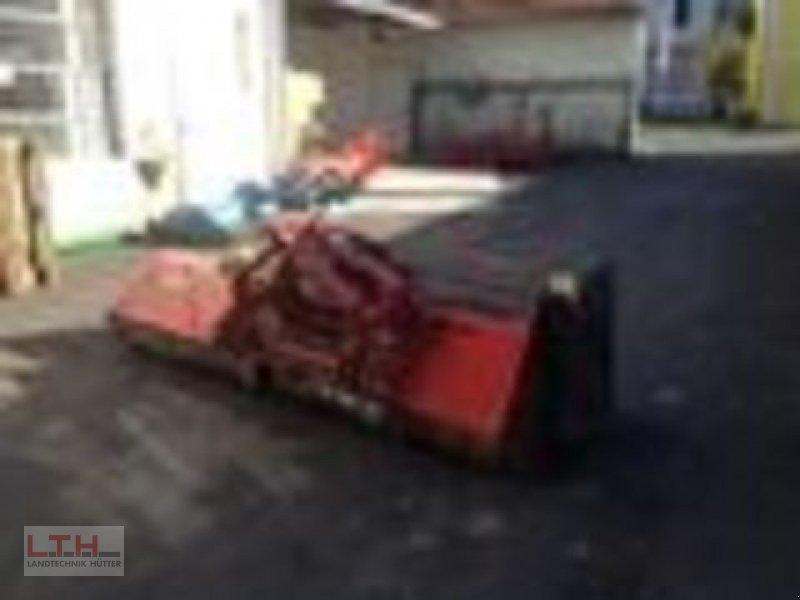 Schlegelmäher des Typs Omarv TR 280, Gebrauchtmaschine in Gnas (Bild 1)
