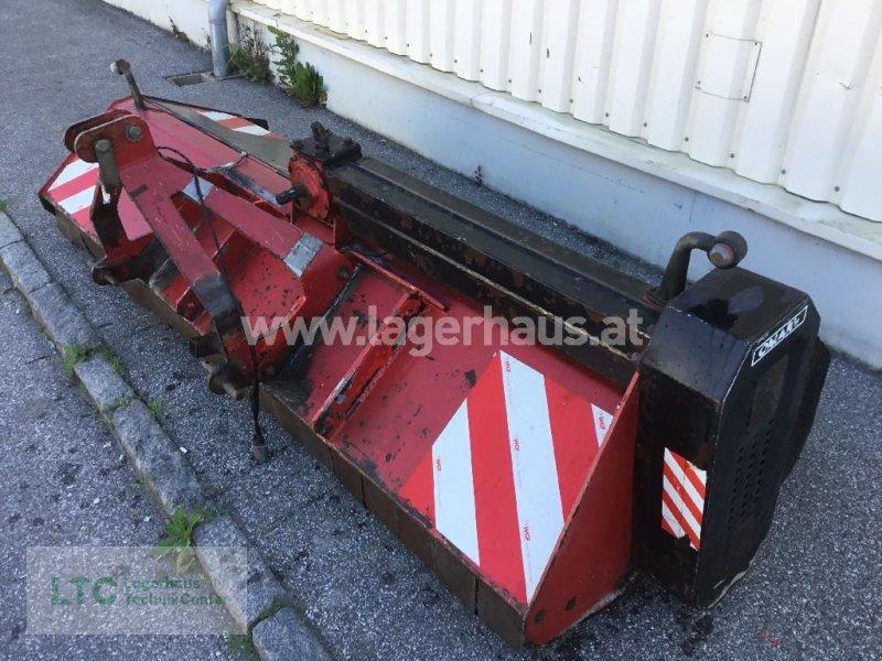 Schlegelmäher des Typs Omarv TSL 280, Gebrauchtmaschine in Kalsdorf (Bild 1)