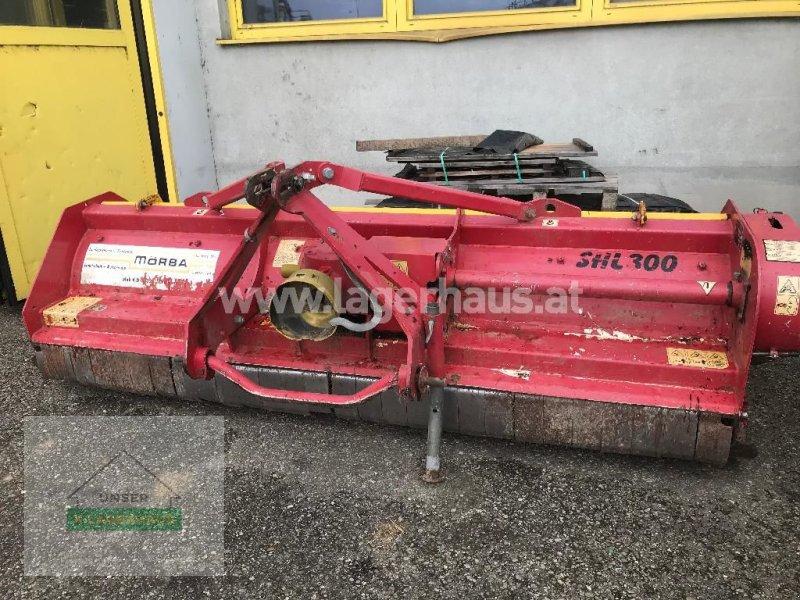 Schlegelmäher des Typs Omarv TSR 280 H, Gebrauchtmaschine in Pregarten (Bild 1)