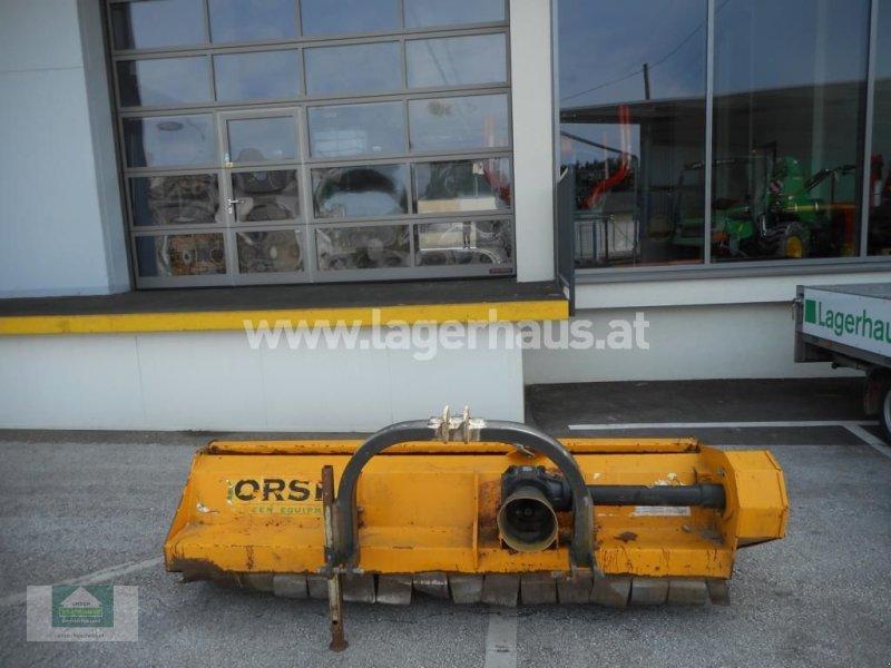 Schlegelmäher des Typs Orsi WHO 2300, Gebrauchtmaschine in Klagenfurt (Bild 1)