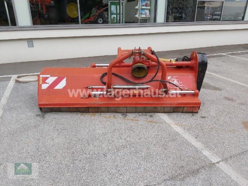 Schlegelmäher des Typs Sonstige 2,80M, Gebrauchtmaschine in Klagenfurt (Bild 1)