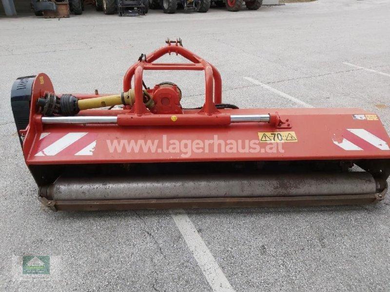 Schlegelmäher des Typs Sonstige 2,80M, Gebrauchtmaschine in Klagenfurt (Bild 4)