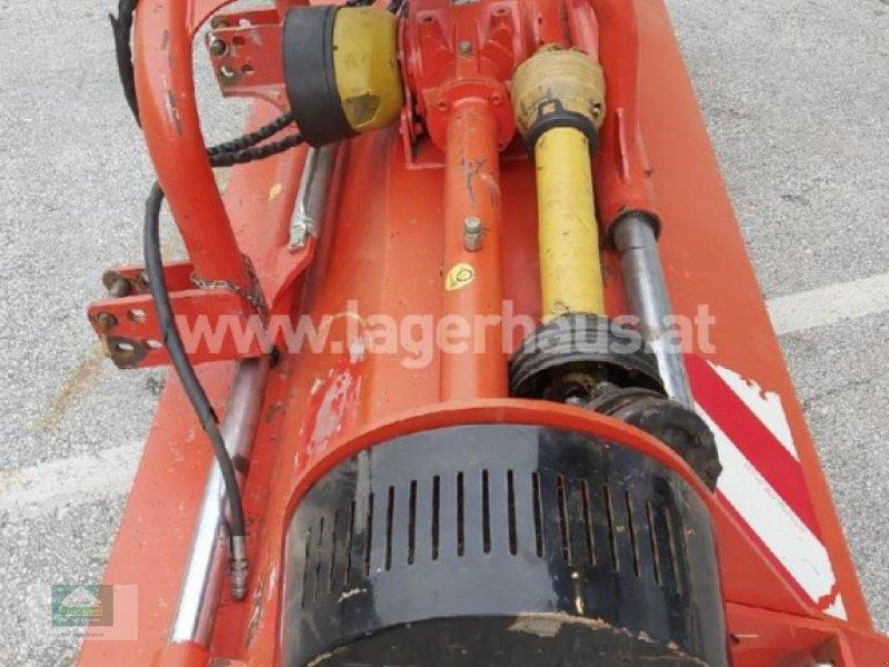 Schlegelmäher des Typs Sonstige 2,80M, Gebrauchtmaschine in Klagenfurt (Bild 3)