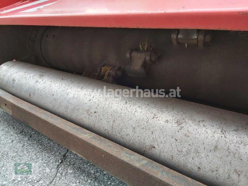 Schlegelmäher des Typs Sonstige 2,80M, Gebrauchtmaschine in Klagenfurt (Bild 6)