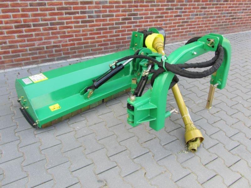 Schlegelmäher a típus Sonstige AGRI verstek klepelmaaier 165, Gebrauchtmaschine ekkor: Losser (Kép 1)