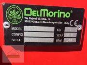 Schlegelmäher des Typs Sonstige DelMorino Cent 158, Gebrauchtmaschine in Hartberg