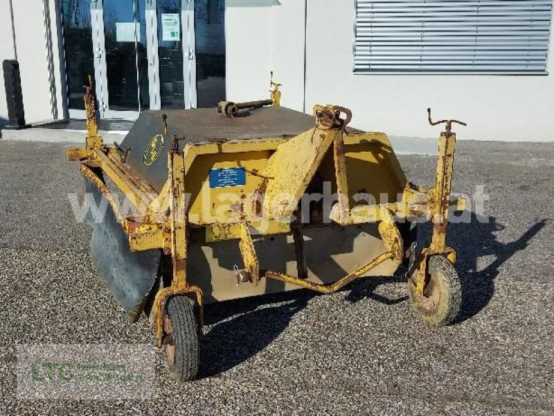 Schlegelmäher типа Sonstige GREVENER ZT1600 ZWIEBELHÄCKSLER, Gebrauchtmaschine в Korneuburg (Фотография 1)