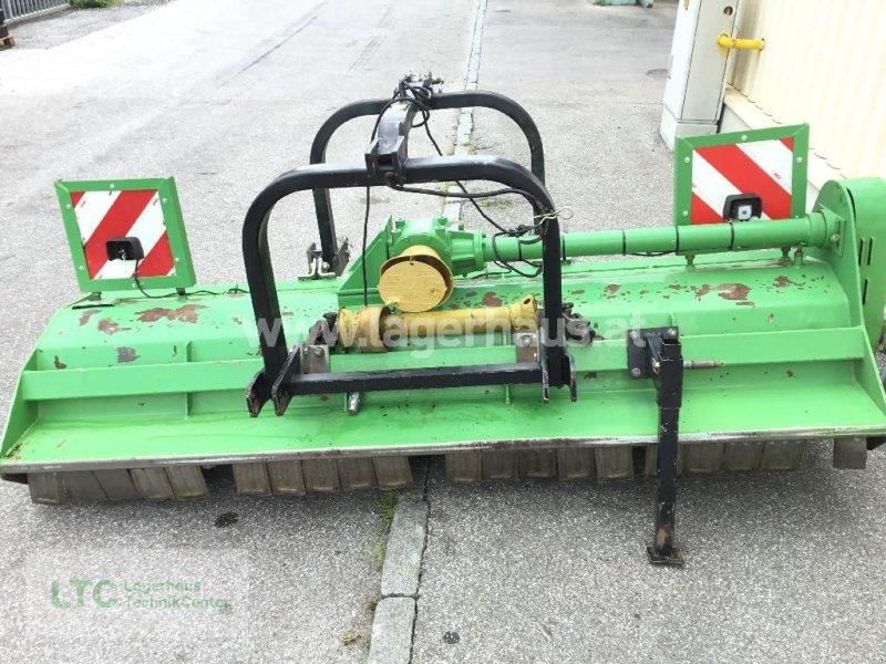Schlegelmäher des Typs Sonstige KTS FUN, Gebrauchtmaschine in Kalsdorf (Bild 1)