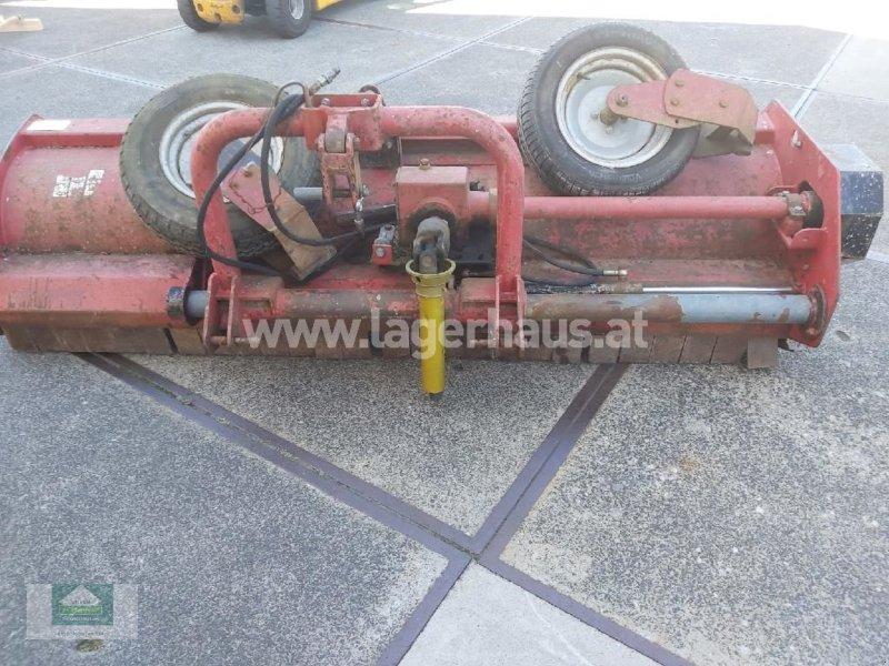 Schlegelmäher des Typs Sonstige MT 280, Gebrauchtmaschine in Klagenfurt (Bild 1)
