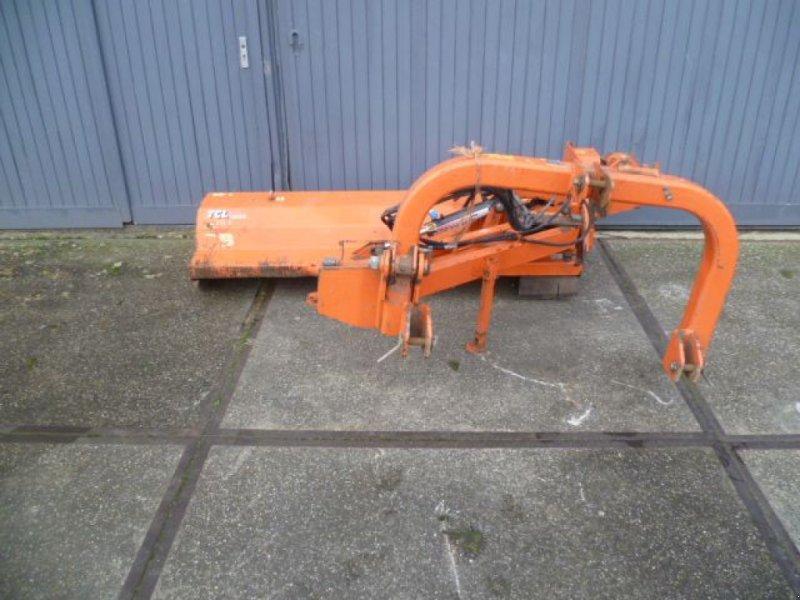 Schlegelmäher типа Sonstige Tierre TLC Super 200, Gebrauchtmaschine в Easterein (Фотография 1)