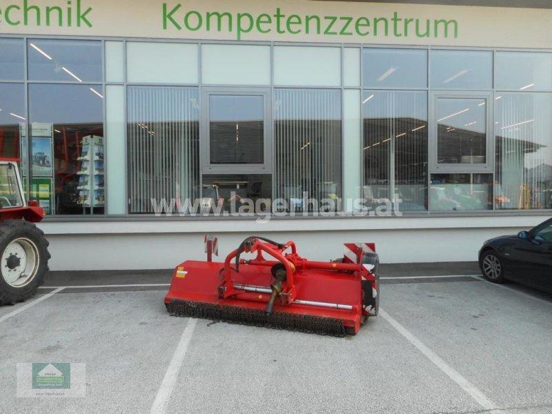 Schlegelmäher des Typs Sonstige VP 280, Gebrauchtmaschine in Klagenfurt (Bild 1)