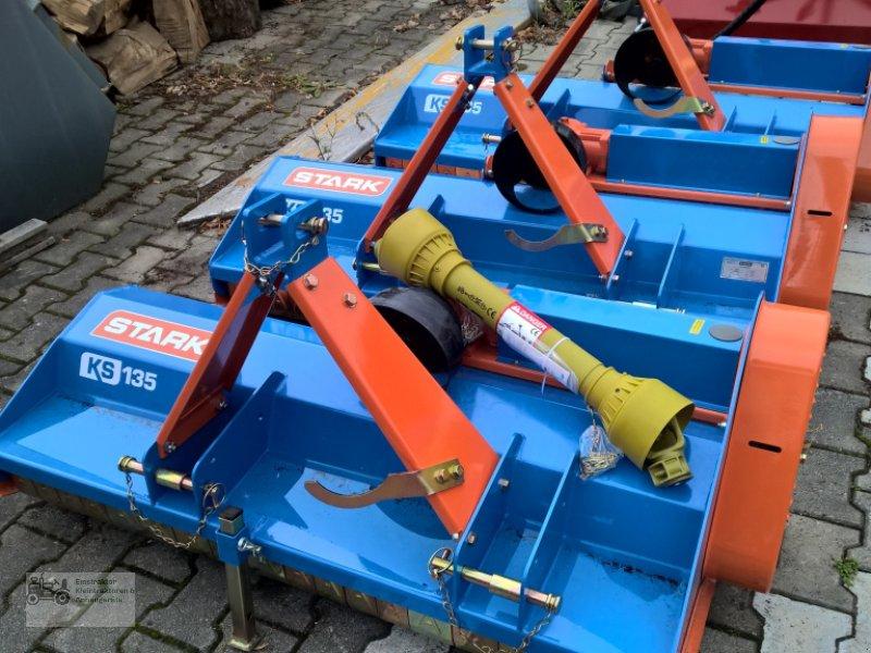 Schlegelmäher a típus Stark Schlegelmulcher KS, Neumaschine ekkor: Lingen (Kép 1)