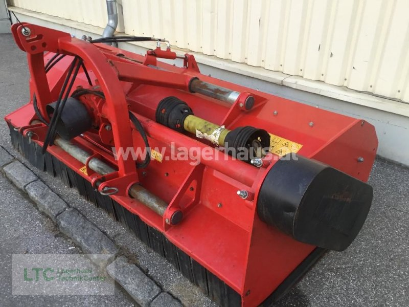 Schlegelmäher des Typs Tehnos MP PROFI 250 LW, Gebrauchtmaschine in Kalsdorf (Bild 1)