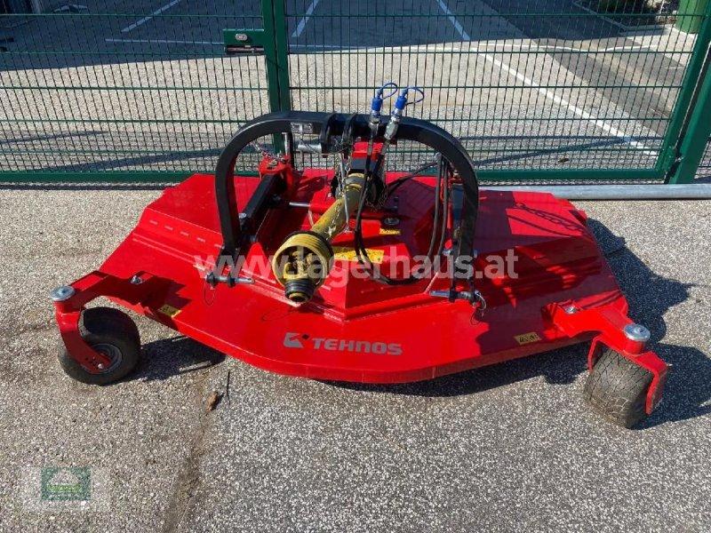 Schlegelmäher des Typs Tehnos MT 230, Gebrauchtmaschine in Klagenfurt (Bild 1)