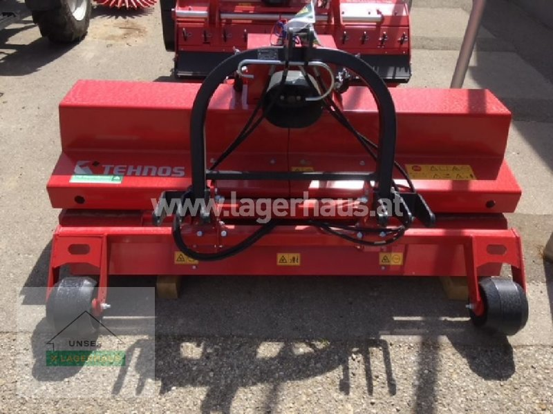 Tehnos MTV3 190/260 Flail mower, 3483 Wagram