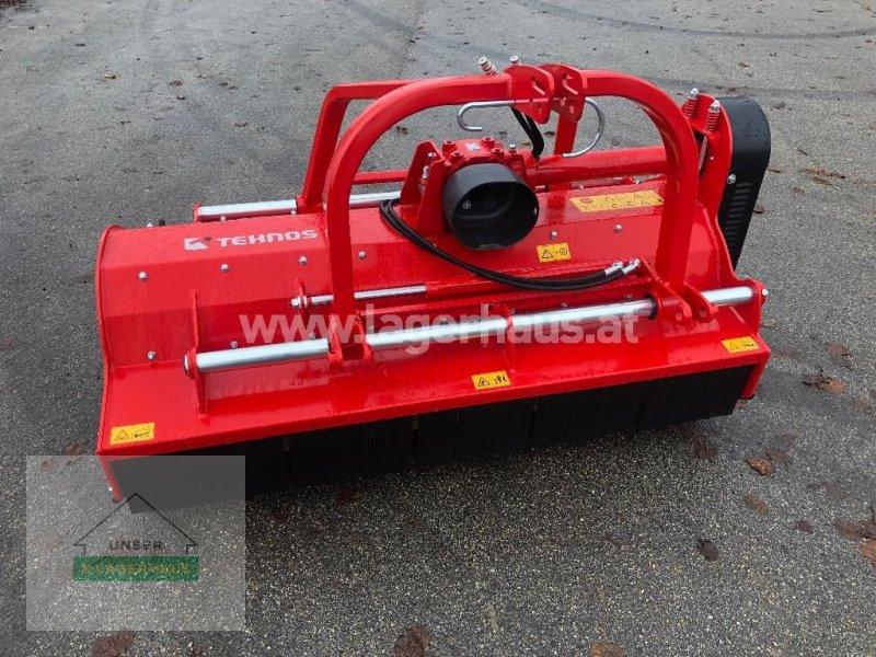 Schlegelmäher типа Tehnos MU 170 LW, Neumaschine в Wagram (Фотография 1)