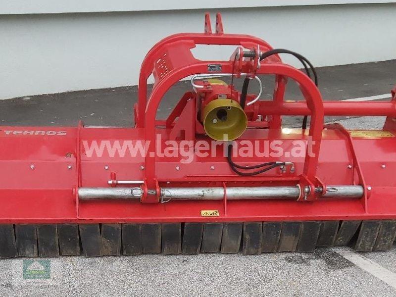 Schlegelmäher типа Tehnos MU 250 LW V/H, Gebrauchtmaschine в Klagenfurt (Фотография 1)