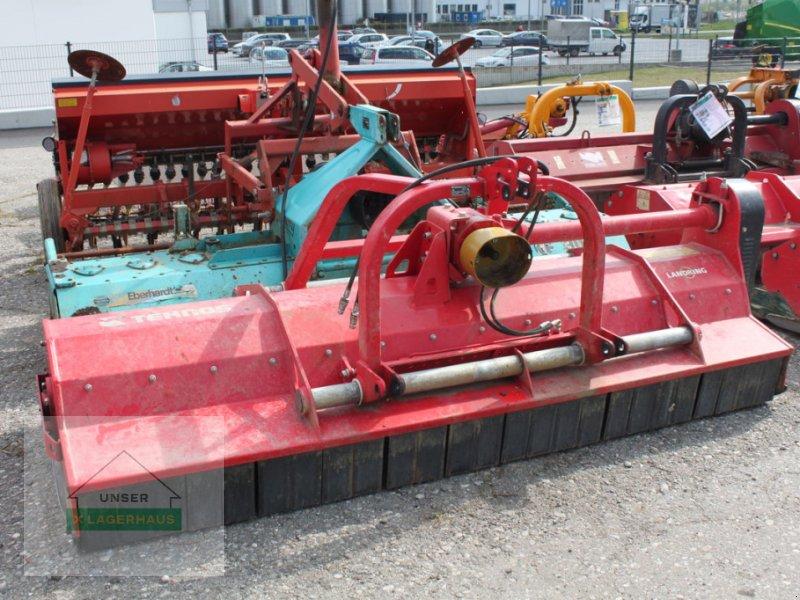 Schlegelmäher типа Tehnos MU 280 LW, Gebrauchtmaschine в Hartberg (Фотография 1)