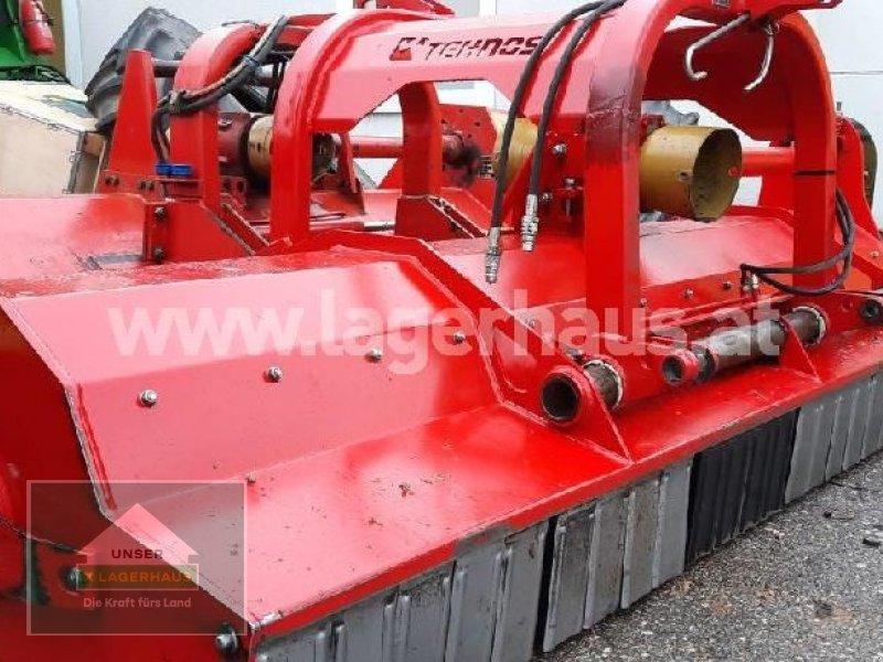 Schlegelmäher типа Tehnos MU 280 LW, Gebrauchtmaschine в Perg (Фотография 1)