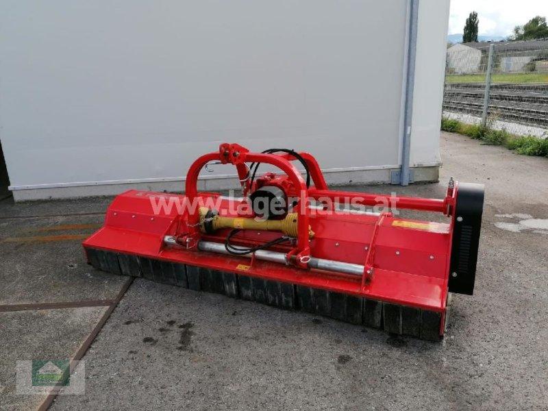 Schlegelmäher des Typs Tehnos MU 280 LW, Gebrauchtmaschine in Klagenfurt (Bild 1)