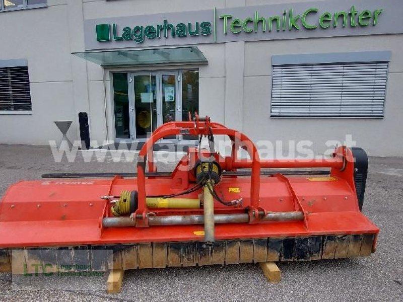 Schlegelmäher типа Tehnos MU 300 LW, Gebrauchtmaschine в Korneuburg (Фотография 1)