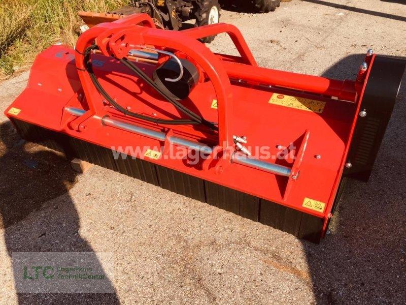 Schlegelmäher des Typs Tehnos MU220LW, Gebrauchtmaschine in Zwettl (Bild 1)