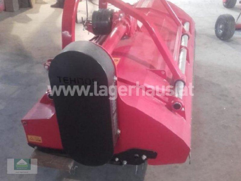 Schlegelmäher des Typs Tehnos MUL 220 LW, Gebrauchtmaschine in Klagenfurt (Bild 4)