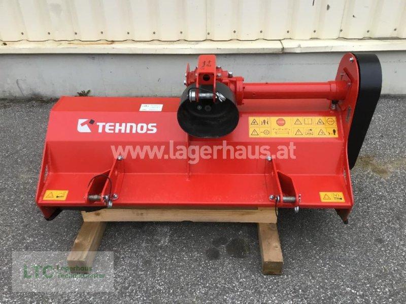Schlegelmäher типа Tehnos MULS 130 LW, Neumaschine в Kalsdorf (Фотография 1)
