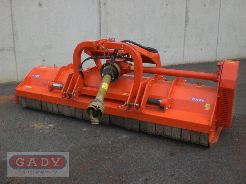 Schlegelmäher des Typs Tierre TIERRE 280, Gebrauchtmaschine in Lebring (Bild 1)