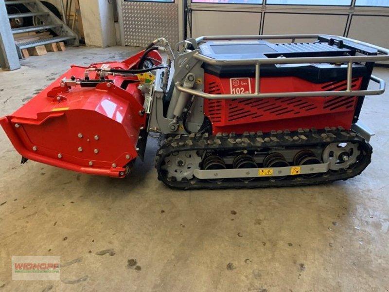 Schlegelmäher типа Timan RC 1000, Gebrauchtmaschine в Aschheim (Фотография 1)