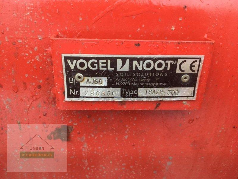 Schlegelmäher des Typs Vogel & Noot TSA/P 300, Gebrauchtmaschine in Hartberg (Bild 4)