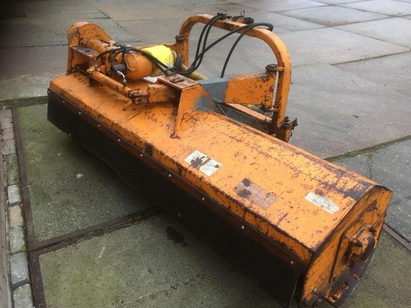 Schlegelmäher типа Votex RM 2306 klepelmaaier, Gebrauchtmaschine в Stolwijk (Фотография 1)