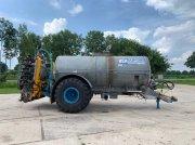 Schleudertankwagen tip BSA 10300Liter veenhuis bemester, Gebrauchtmaschine in Ruinerwold