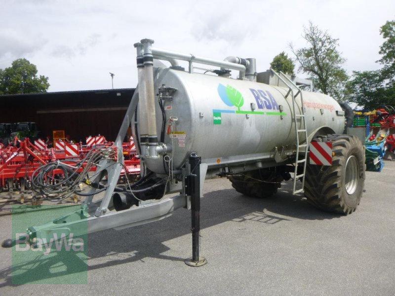 Schleudertankwagen des Typs BSA 9000 LITER, Gebrauchtmaschine in Landshut (Bild 1)