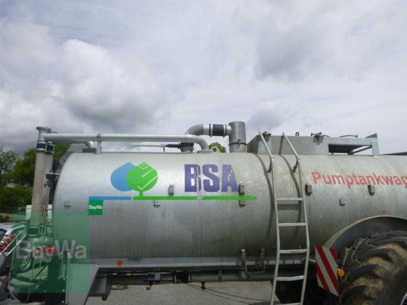 Schleudertankwagen des Typs BSA 9000 LITER, Gebrauchtmaschine in Landshut (Bild 2)