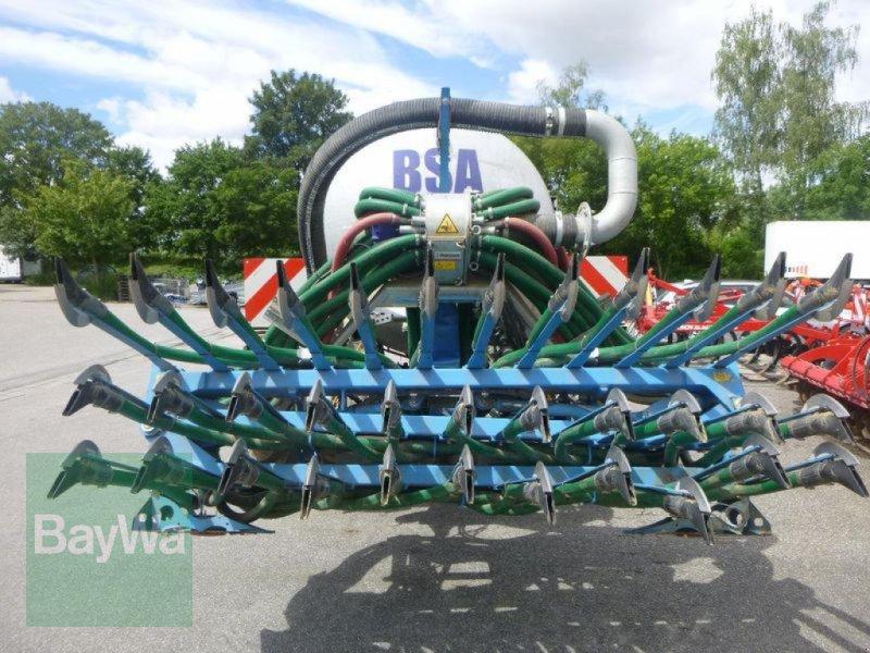 Schleudertankwagen des Typs BSA 9000 LITER, Gebrauchtmaschine in Landshut (Bild 5)