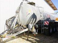 Fliegl SFW 20000 Tridem Schleudertankwagen