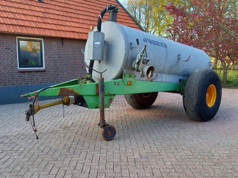 Schleudertankwagen типа Joskin 5000L, Gebrauchtmaschine в Lunteren (Фотография 1)