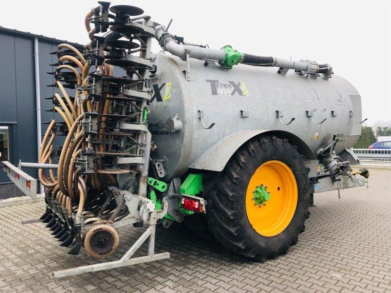 Schleudertankwagen типа Joskin TETRAX 2 14000S, Gebrauchtmaschine в Coevorden (Фотография 1)
