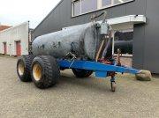 Schleudertankwagen typu Kaweco 5000l, Gebrauchtmaschine v Vriezenveen