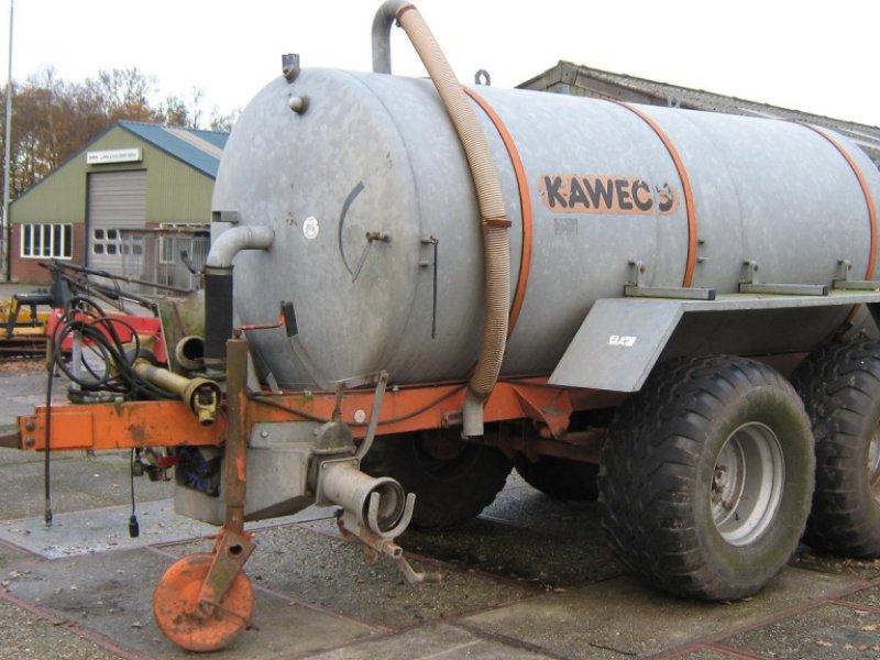 Schleudertankwagen типа Kaweco 7000, Gebrauchtmaschine в Bathmen (Фотография 1)