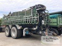 Kaweco SI 20000 Tandem-Pumptankwagen Schleudertankwagen