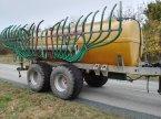 Schleudertankwagen des Typs Marchner 10000 l in Ebersberg